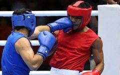درگیری شدید در مسابقات بوکس قهرمانی کشور؛ ضربه مغزی یکی از مسئولان هیات اجرایی