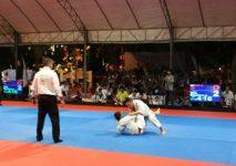 جوجیتسو قهرمانی جهان - پاریس؛ دو مدال نقره و برنز نمایندگان ایران در روز نخست