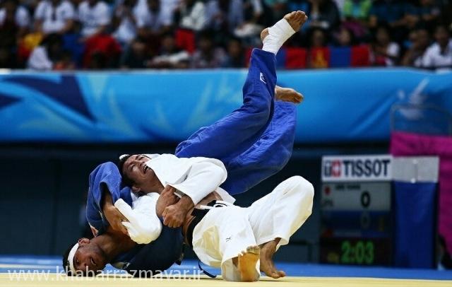 غیبت ایران در رقابتهای تیمی قهرمانی جهان