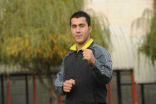 کاراته قهرمانی جهان؛ گنج زاده به ترکیه باخت و نقره گرفت