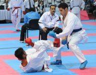 کاراته قهر مانی جهان ؛ روز ناکامی کاراتهکاهای ایران