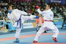 کاراته قهرمانی جهان ؛ کومیته تیمی ایران به فینال رسید