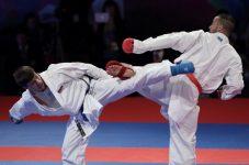 سال پرکار کاراته جهان؛ تقویم فدراسیون جهانیکاراته در سال 2015