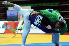 بازیهای آسیایی ساحلی - تایلند ؛ دو نقره و برنز حاصل تلاش کوراشکاران