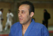 تیم ملی بزرگسالان فعلا برنامه ای ندارد / حاجی آخوندزاده: مربی خارجی امتحانش را پس داده است