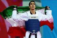 تکواندوی جایزه بزرگ- مکزیک؛ طلا و نقره عاشورزاده و خدابخشی در روز نخست/ تکواندوی ایران طوفانی آغاز کرد