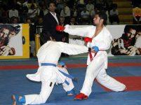 رئیس سازمان لیگ کاراته خبرداد؛ سوپر لیگ کاراته ۱۵ تیمی می شود/ آغاز مسابقات از چهارم دیماه