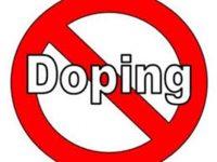 تست دوپینگ ۳ ورزشکار مثبت اعلام شد