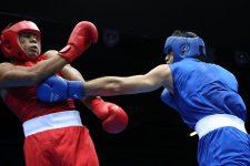 برای شرکت در رقابتهای قهرمانی آسیا ؛ تیم ملی بوکس نوجوانان به ازبکستان اعزام شد