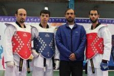 اولین رنکینگ پاراتکواندو؛ سه ایرانی در صدر کلاسهای مختلف قرار گرفتند