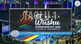 ووشو قهرمانی جهان - جاکارتا ؛ دست خالی تالوکاران در روز نخست/ جت لی مسابقات را افتتاح کرد