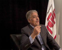 گفتگوی جنجالی و بی پرده با عالیجناب خاکستری ورزشهای رزمی ایران!