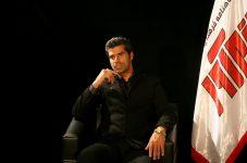 هادی ساعی: امیدوارم اخبار خوب این روزها در المپیک هم شنیده شود