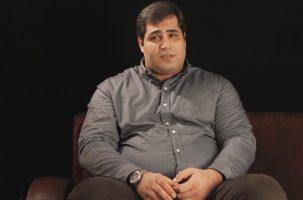 سنگین ترین رزمی کار ایران از حواشی جودو می گوید