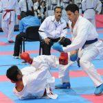 Karate345345