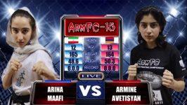 مافی: با هزینه شخصی دخترانم را به ارمنستان اعزام کردم، دوباره این کار میکنم