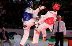 رقابت ۸۰۰ تکواندوکاردرتسالونیکی/المپیکی ها شنبه به میدان میروند