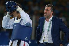 اظهار نظر عجیب وزیر ورزش در مورد ناکامی تکواندو