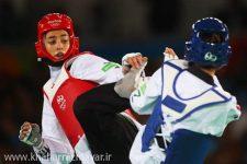 کیمیا علیزاده: برای مسابقات جهانی برمیگردم