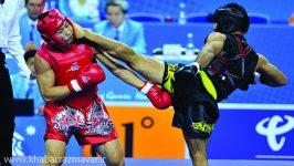 تیم ملی ووشو فردا راهی چین تایپه میشود