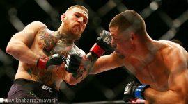 انتقام مَک گِرِگور از دیاز در UFC 202