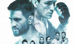 نتایج مسابقات UFC on FOX 21