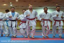 اعلام جدیدترین رنکینگ فدراسیون جهانی کاراته