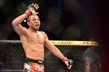 آلدو خواهان جدایی از UFC