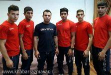 سانداکاران ایران با ۵ مدال رنگارنگ نایب قهرمان شدند