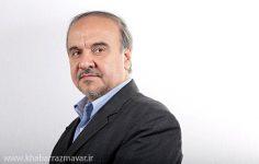 سلطانیفر به عنوان وزیر پیشنهادی ورزش و جوانان به مجلس معرفی شد