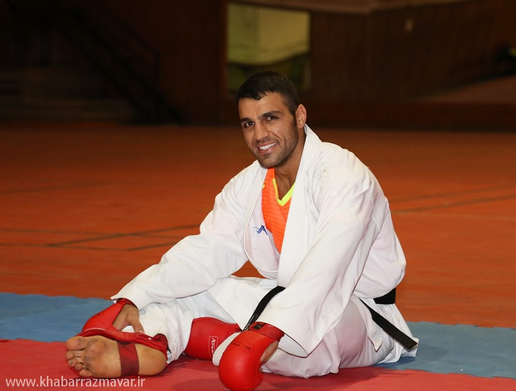 پایان کار کاراته کاها با ۵ مدال طلا و نقره/ستاره ای به نام پورشیب