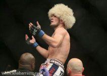 نورماگومِدوف: یا مبارزه عنوان قهرمانی یا ترک UFC !