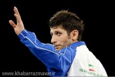 باقری معتمد یارکمکی تیم ملی آذربایجان/ میزبان با سه ایرانی میآید