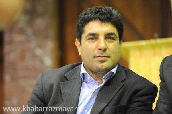 محمد صادق فرجی رئیس فدراسیون کاراته شد