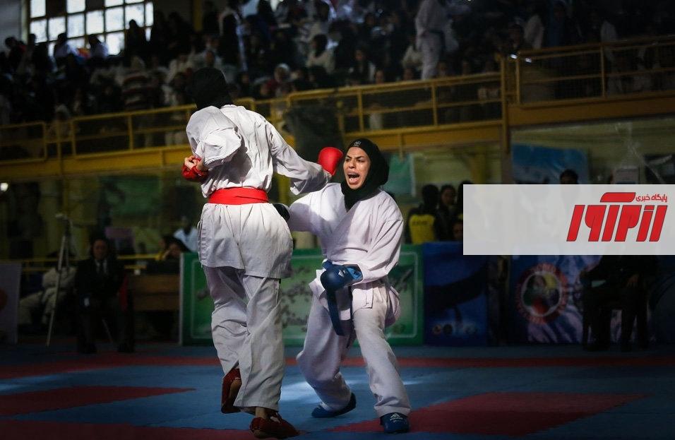 آزمونی جدی و سخت برای کاراته/ حضور قدرتهای برتر جهان در باکو