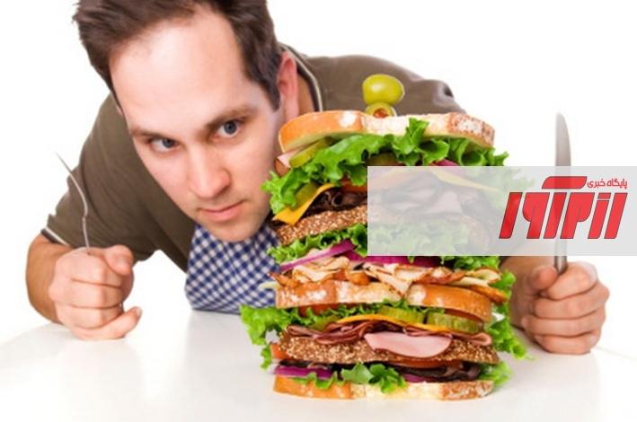 پنج توصیه غذایی به ورزشکاران