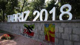 تبریز، میزبان جام باشگاه های آسیا و جام فجر ۲۰۱۸