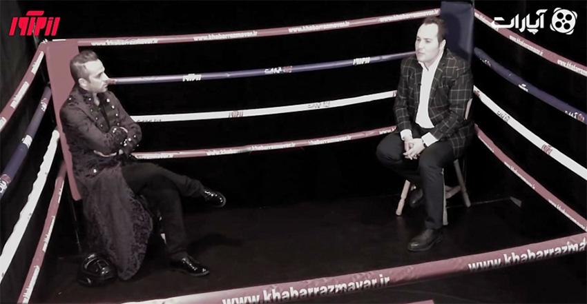 پتریک آلبرتو فوق ستاره سیرک و رکورد دار جهانی رول مرگ