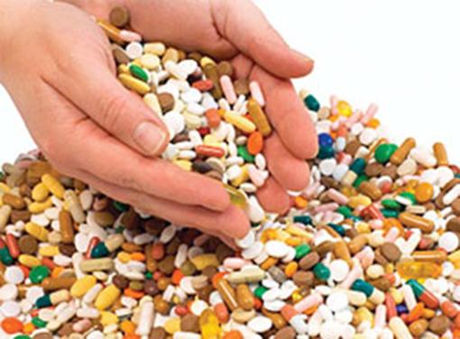 داروها و مکملهای لاغری غیرمجاز + اسامی