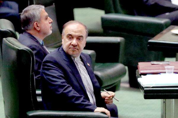 مسعود سلطانی فر وزیر ورزش و جوانان در دولت دوازدهم شد