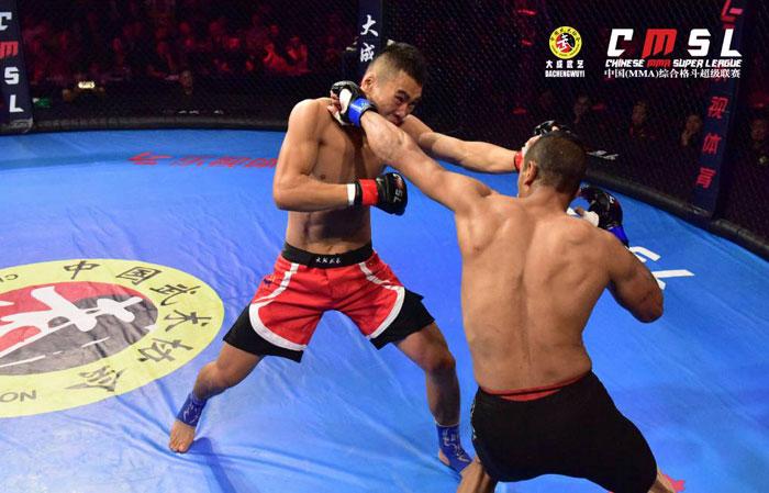 وزارت ورزش صورت مسئله را پاک کرد/ فعالیت رشته MMA ممنوع اعلام شد