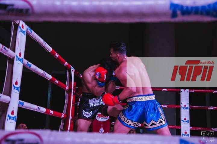 برگزاری موفقیت آمیز دومین رویداد Unleashed Fight Night