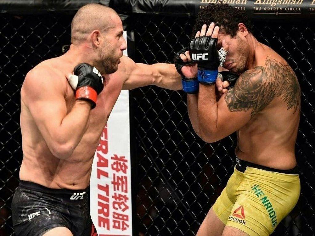 بازگشت شکوهمندانه ساکی به ژاپن این بار با UFC