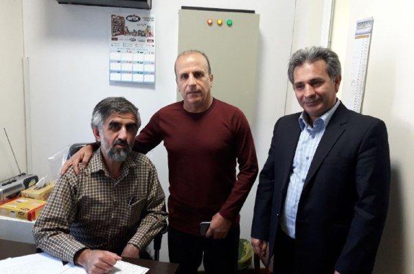 رئیس پیشین فدراسیون تکواندو برای حضور در انتخابات ثبت نام کرد
