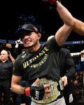 پیروزی مهم اِل کوکوی و تاریخ سازی موش بزرگ در UFC 216