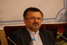 داورزنی: روسای فدراسیون ها پاسخگوی مسائل مرتبط با اعزام ها باشند