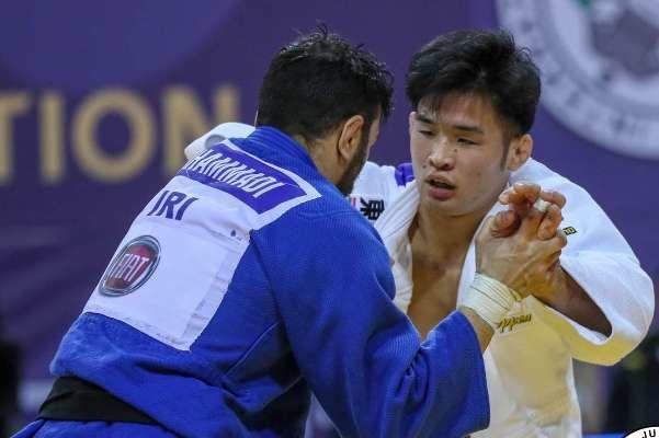 حذف زودهنگام ۳ جودوکار ایران در قهرمانی آسیا / پایان کار ایران بدون کسب مدال