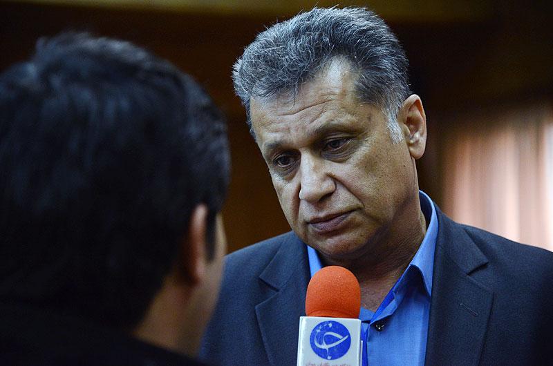 ناصر طالبی نایب رئیس فدراسیون بوکس شد