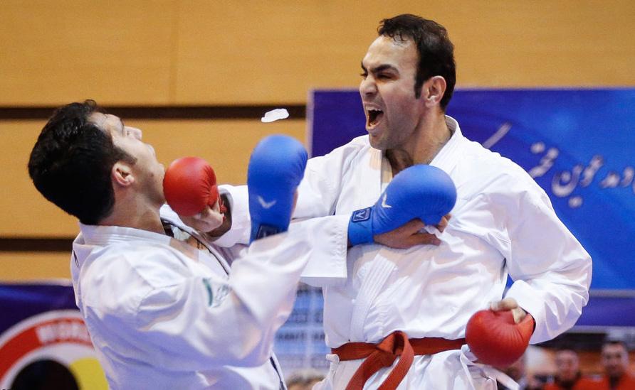 آغاز پیش ثبت نام لیگهای کاراته از اول تا ۲۰ آبان ماه