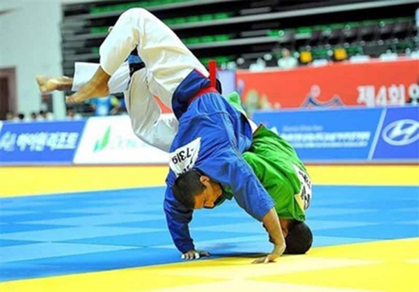 ترکیب تیم ملی جوجیتسو اعلام شد